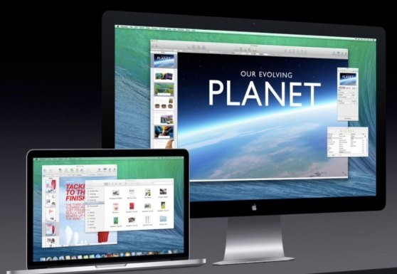 OS X Mavericks set for release this fall.