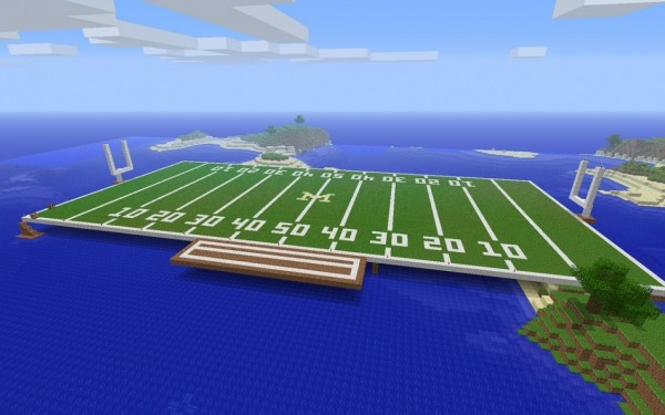 A spokesperson from 4J Studios has revealed that the upcoming TU13 patch for Minecraft Xbox 360 would double the speed of mine carts, teasing that players would be able to create and ride more roller coasters as a result, Examiner.com reports.