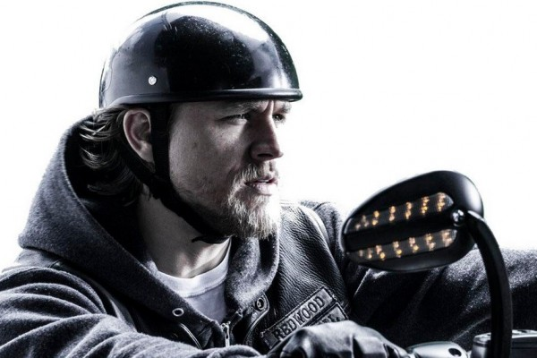 "Charlie Hunnam on ""Sons of Anarchy"""