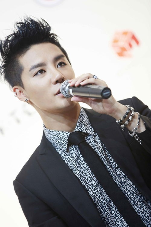 JYJ Junsu Confirmed to Play Role for 'December' Musical
