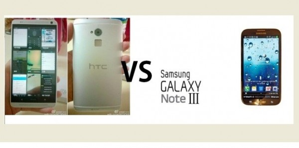 HTC One Max vs Note 3