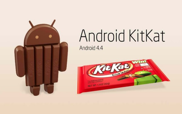 Android 4.4 Kit Kat To Roll Out In Samsung's Galaxy S3 And Note 2, Reports Show