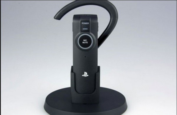 PS4 not compatible to Bluetooth headsets at launch.