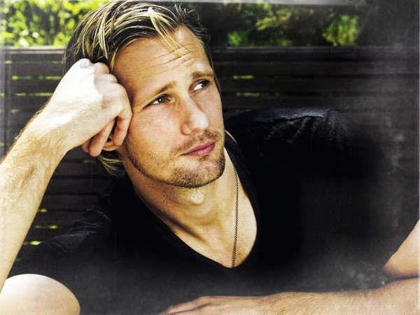 Alexander Skarsgard (Official Facebook)