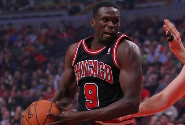 Trade options for chicago bulls
