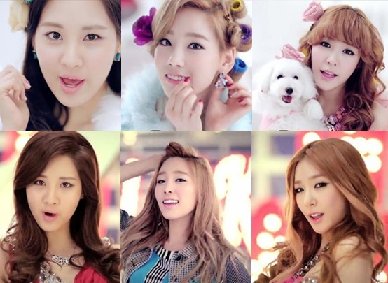 Taetiseo's 'Twinkle' Music Video Records over 1 Million Views Less Than 24 Hours!