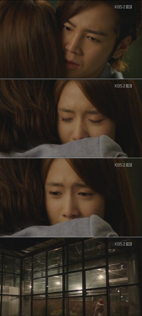 'Love Rain' Jang Keun Suk & Yoona's Love Grows from Tragedy!