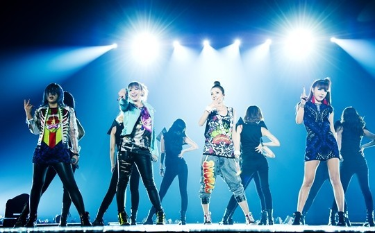 2NE1's Comeback Most Anticipated in June