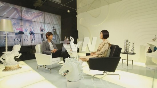 "Kangta Picks SNSD As Ideal Girl Type, ""Yoona's Face, SooYoung's Personality"""
