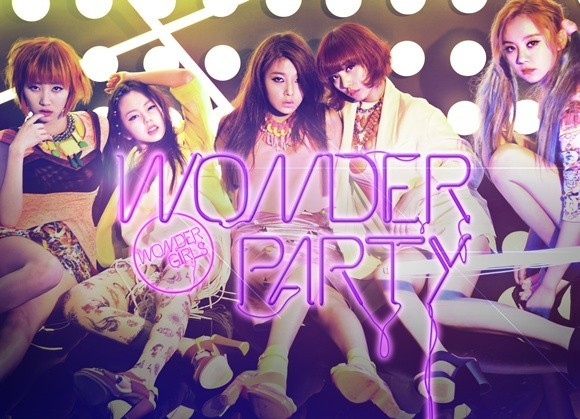 "Wonder Girls, Coming Back with 'Music Bank"" on June 8"