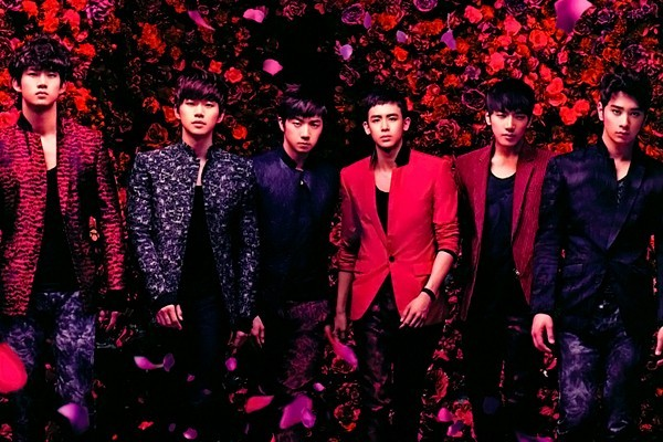 2PM's New Single 'Beautiful' Exceeds 120000 Copies