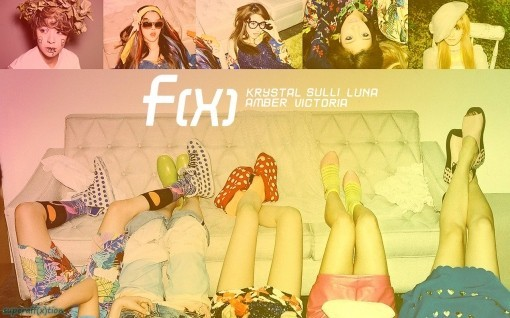 f(x) mv reaches 6 million views 3 days after release
