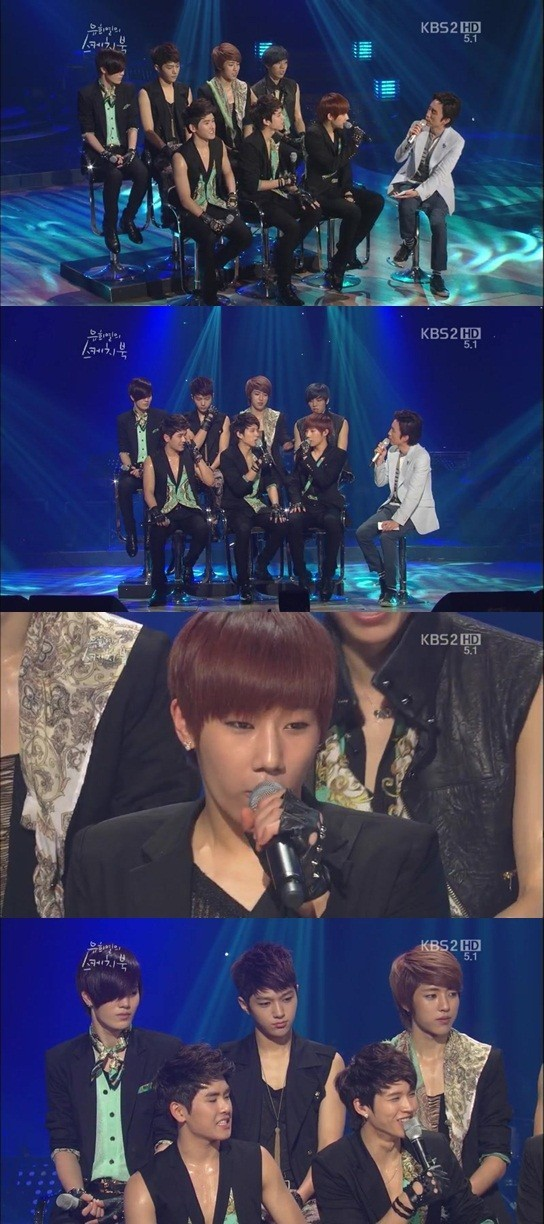 "INFINITE's Perfect Dance Moves Revealed ""18 Hours Of Practice A Day"""