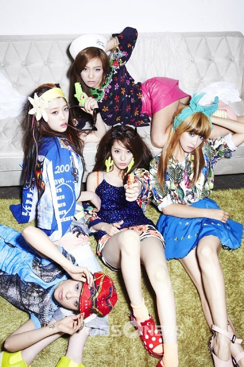 f(x) 'Electric Shock' MV Reaches 8 Million Views 4 Days After Release