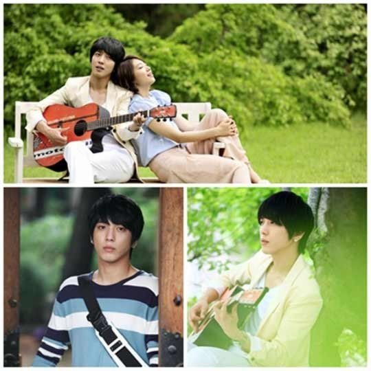 CNBLUE's Jung Yong Hwa, Park Shin Hye Hold 'Heartstrings' Fan Meeting in Japan