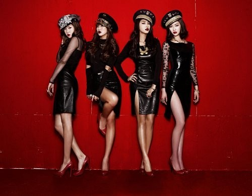 Sistar Appointed As Honorary Ambassadors For 'K-POP Cover Dance Festival'