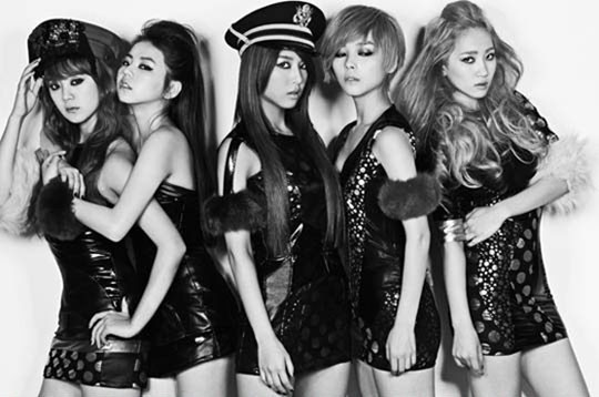 wondergirls snsd
