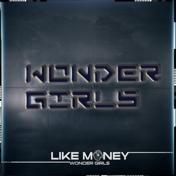 "Wonder Girls Upcoming Single ""Like Money"" Release on July 10"