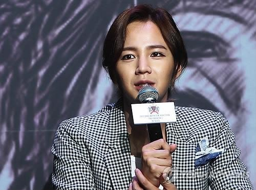 Jang Keun Suk Reveals Plans for Europe Tour