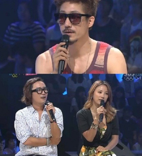 Tiger JK's Son Jordan Is As Tall As His Wife?!