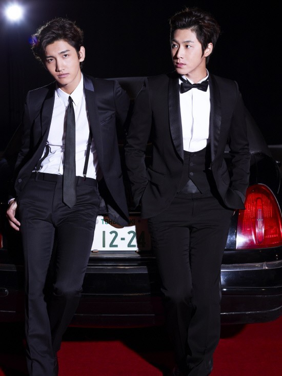 TVXQ Breaks 3.1 Million Copies in Single Sales, Overseas Artist with Most Singles Sold in Japan