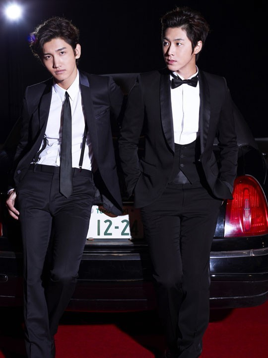 TVXQ Tops Japan Oricon Weekly 11 Times, A First for a Foreign Artist
