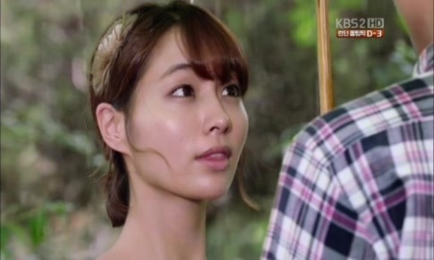 'Big' Open Ended Finale - The Fate of Lee Min Jung & Gong Yoo