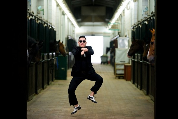 Psy's Concert Tickets are Sold Out