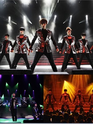 MBLAQ Asia Tour, All 4 Concerts in Japan Sold Out, 'Additional Concerts Confirmed'
