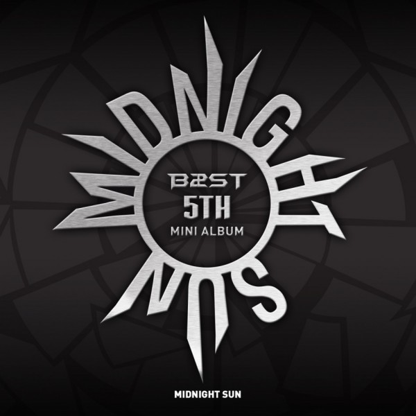 BEAST Midnight Sun Album