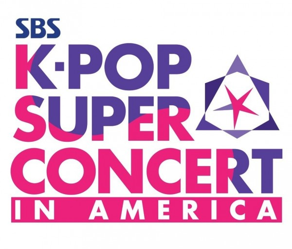 SBS K-Pop Super Concert