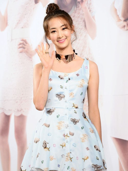 "SISTAR Dasom, ""We are like Sisters"""