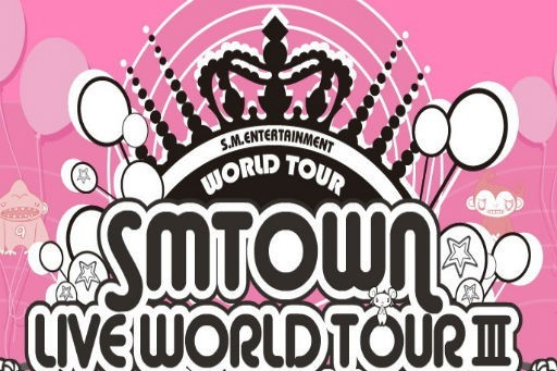 SMTOWN World Tour in Jakarta Ticket Sales Rescheduled After Ramadan