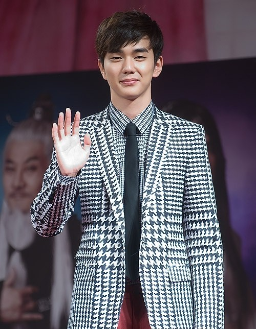 Yoo Seung Ho Wants To Be Respected More As A Young Actor?