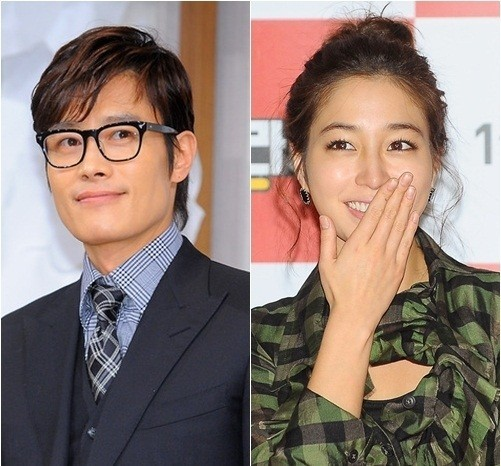 "Lee Byung Hun Denies Marriage Rumor with Lee Min Jung ""I Am Sorry to Lee Min Jung As Well"""