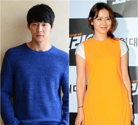 "JYJ Yoochun and Son Ye Jin Receives Offer to Act in MBC Drama ""I Miss You"""