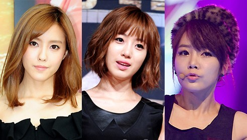 Internet Users Demand T-ARA Hyomin-Soyeon To Leave Drama After Eunjung's Dismissal