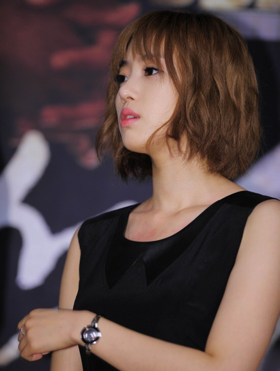 """Five Fingers"" Producers, ""If Eunjung Doesn't Voluntarily Leave, We Will Force Her,"" Pressure from Agency?"