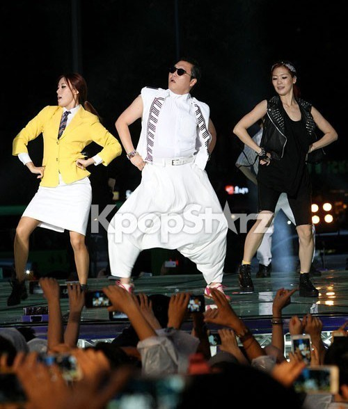 "Yang Hyun Suk, ""Bieber and the Press Have Fallen in Love with Psy"""