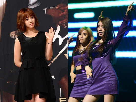 """Shut Up Family"" to Refilm After Editing Out T-ARA Eunjung-Jiyeon"