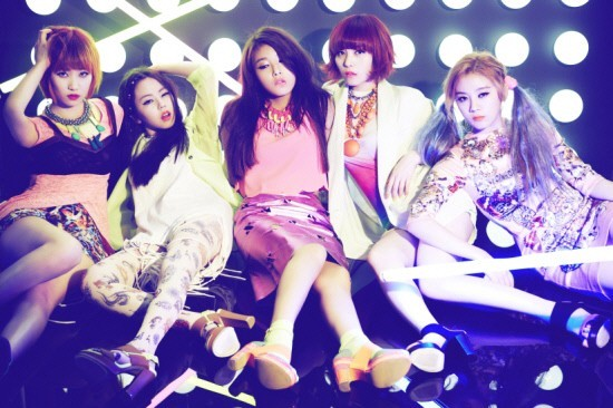 Wonder Girls to Release a Limited Edition Best Album on November 14