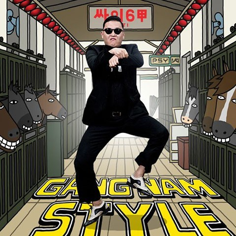"Psy's ""Gangnam Style"" Makes 15 Billion...Will He Succeed?"