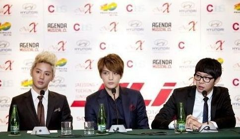 SM Vs. JYJ, Exclusive Contract Adjustment...Prolonged Again?
