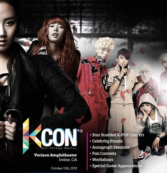 Anime Expo and Mnet Collaborates to Produce First K-Pop Cosplay at KCON