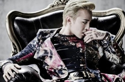 "G-Dragon to Perform ""That XX"" on Inkigayo with Sungha Jung"