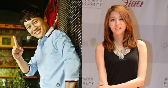 Cha Tae Hyun and After School's Uee Confirmed as Leads for 'Jeon Woo Chi'