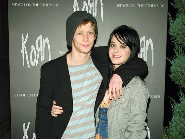 Katy Perry's Ex-Boyfriend Johnny Lewis Kills Elder and Himself
