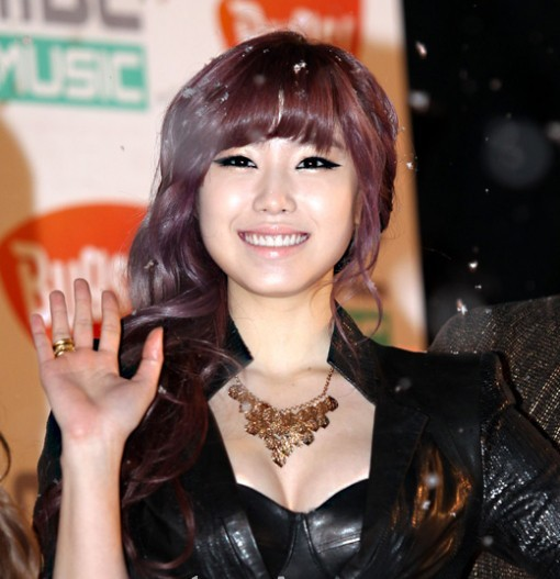 "SECRET Hyosung, ""I Don't Have Any Feelings for Lee Joon"""