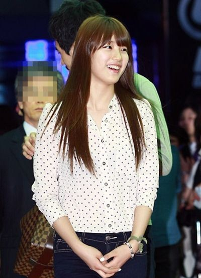 miss A Suzy Decides not to go to College, 'I Can't Focus on My Studies Right Now'