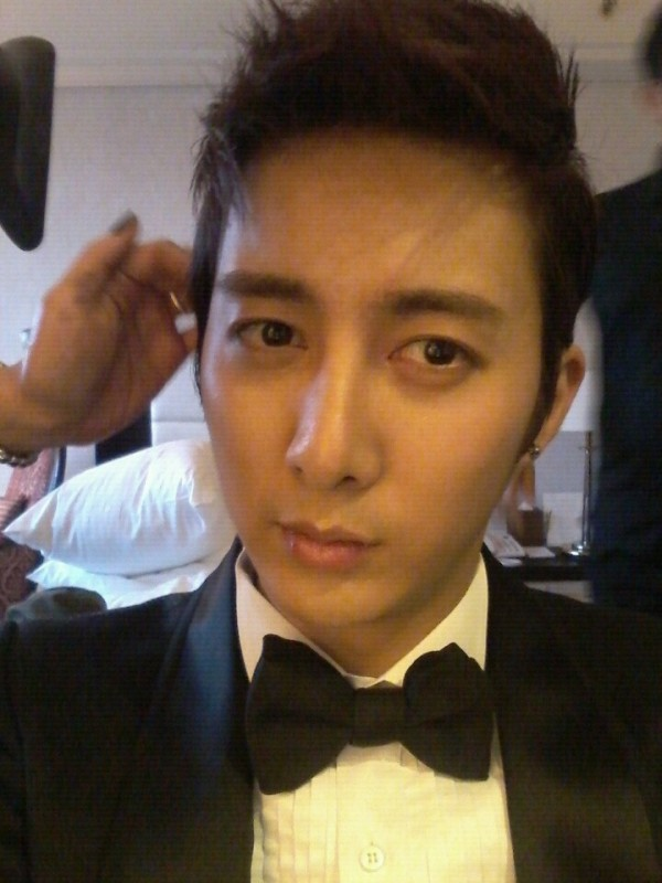 Kim Hyung Jun Warns Disrespectful Junior Idols